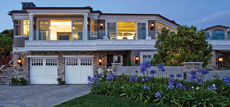 Orange County Luxury Home Builders � Monarch Beach